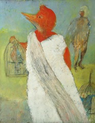 Free as the Red Bird, Shannon Richardson