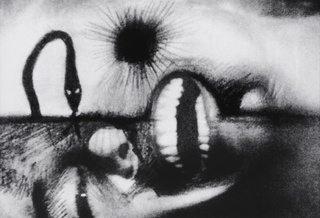 6 Film Stills  ,Stan VanDerBeek