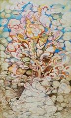 Unfolding Bouquet, Leigh Toldi