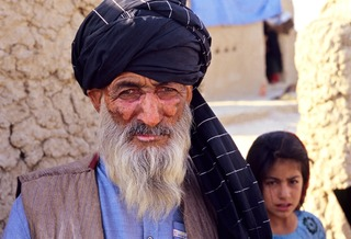 Afghanistan 12, Peter Bussian