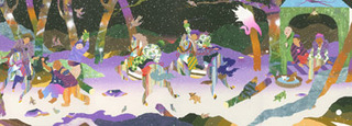 The Future is Always Bright,Tomokazu Matsuyama