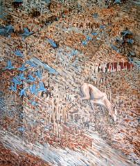 Untitled, T. R. Sreedevi