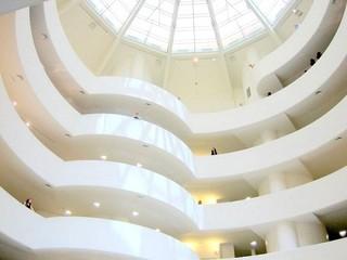 The Guggenheim,