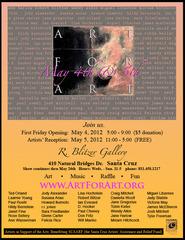 Art For Art 2012,