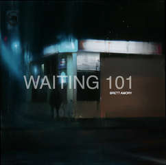 Waiting #121, Brett Amory