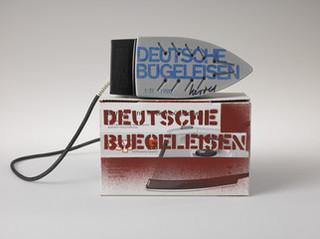 Deutsche Bügeleisen, Georg Herold