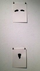 Untitled Top, Untitled Bottom, Gordon Sasaki