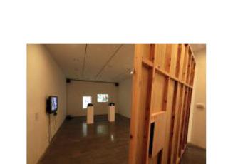 Installation View, Yasuto Masumoto