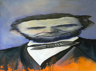 Honest Abe (work in progress), Jonathan Cernak
