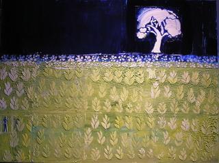 Landscape, Joey Wozniak
