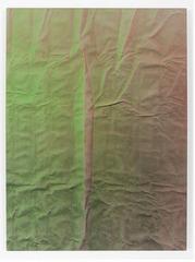 Untitled (Fold) , Tauba Auerbach