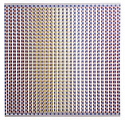 Red, Yellow, Blue Construction, John Goodyear