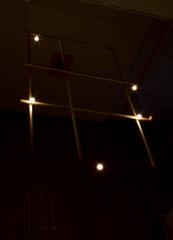 Light Structure, Christina Leung