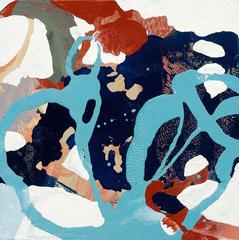 Underwater Calligraphy, Jen Garrido
