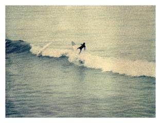 Malibu #3 2007 (1995 - 2007), John Huggins