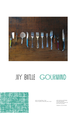 Gourmand,Jay Batlle