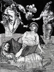 Guardians ,Paula Rego