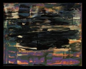 Landscape, Ellen Hackl Fagan
