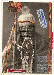 """Geronimo loves Little Devil Snacks"" (Diabetes in Native America), Lyle Toledo Yazzie"