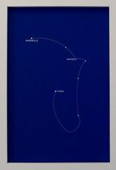 The Constellations Fig. 2, Bouchra Khalili