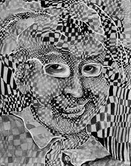 Jamica Man, Peggy Serdula