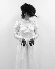 Portrait Series, Danielle Julian Norton