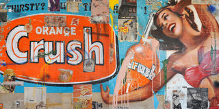 Orange Crush ,Greg Miller