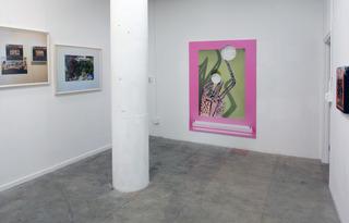 , BM, Aline Bouvy + John Gillis
