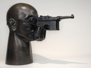 Gunhead,Nancy Grossman