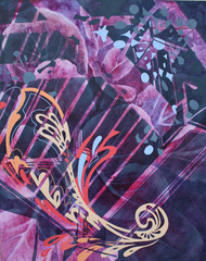 Arabesque,Lauren Harlowe