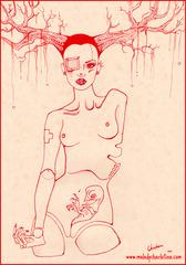 Cuckoo, Christiane Shillito