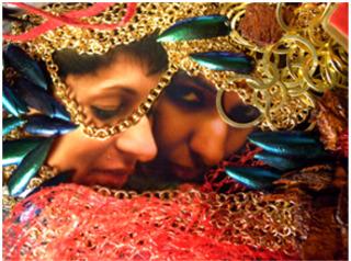 , Chitra Ganesh