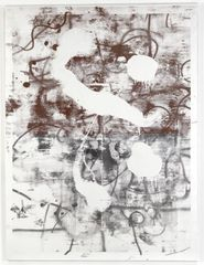 Untitled, Christopher Wool
