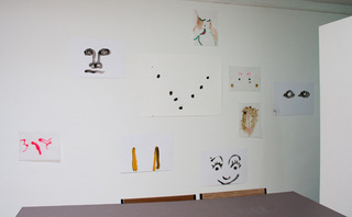 Artists of the Gallery, Sibylla Dumke