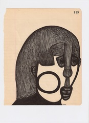 Poetry Girl 2, Paddy Campanaro