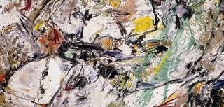 A Soul for Sale (Ausverkauf einer Seele), (detail), Asger Jorn