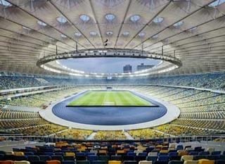 Olympiastadion Kiew,