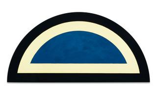 Basra Gate, Frank Stella