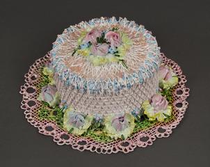 Cake #152, Pat Lasch