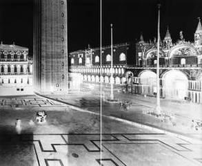 San Marco, Venice XIX, Vera Lutter