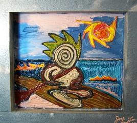 Snail, Jose Acosta