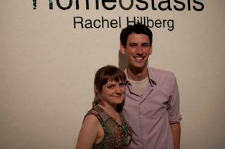 Rachel and Mike , Rachel Hillberg, Rachel Marie Hillberg
