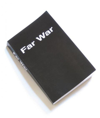 Far War (cover), Marc Ganzglass