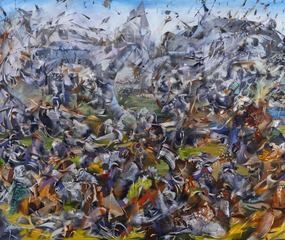 Hypocrisy of Democracy, Ali Banisadr