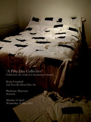 A Fifty Day Collective, Kristy Campbell