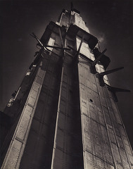 Tower, Golden Gate Bridge, Horace Bristol