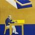 20120508205259-1995_hd_utermohlen_blue_skies_1995_oil_on_canvas_152_x_122_cm_72dpi
