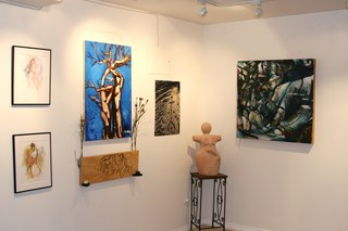 The Exhibition,