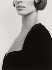 Christy Turlington - Versace 3, Milan, Herb Ritts