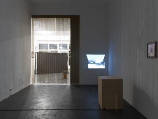 Giselle, exhibition view at Klemm\'s, Berlin, Émilie Pitoiset